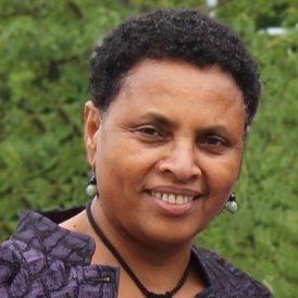 Martha Hirpa