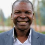 Geoffrey Nyamota